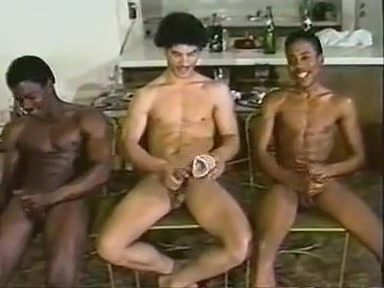 Black Sex Party free porn with hot babes