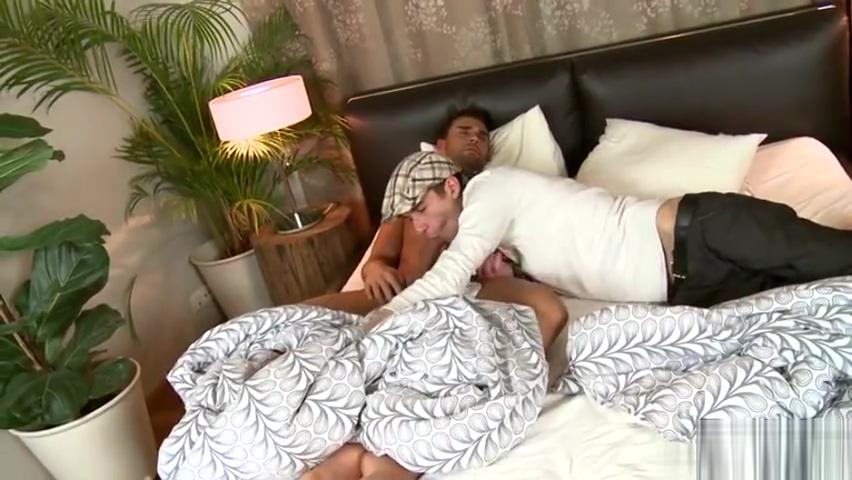 Big dick daddy oral sex with facial cum the best free porno ever