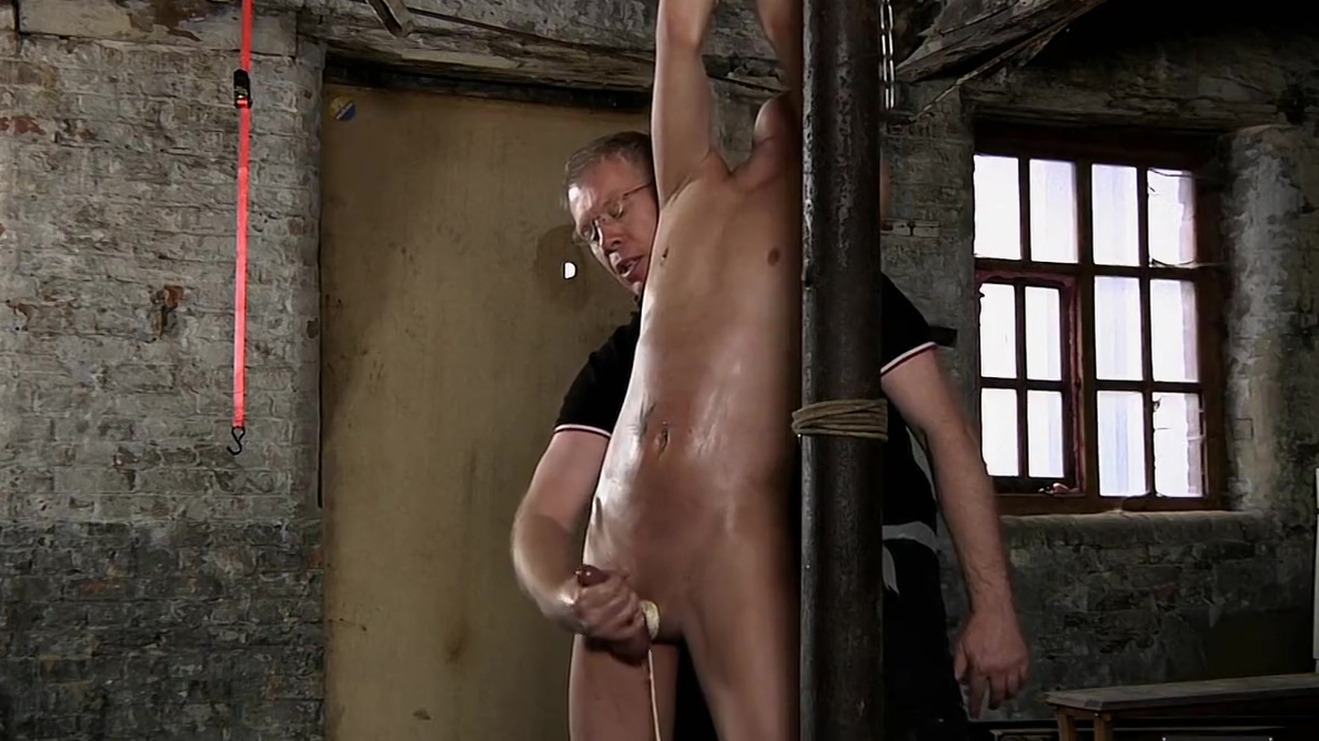 BDSM slave boy tied up and milked schwule jungs Softcore cinemax maryland