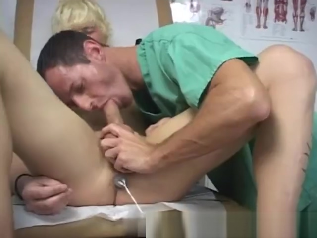 Doctor ass licking boy gay I played with my fuck-stick a little bit as he something wild sex scene