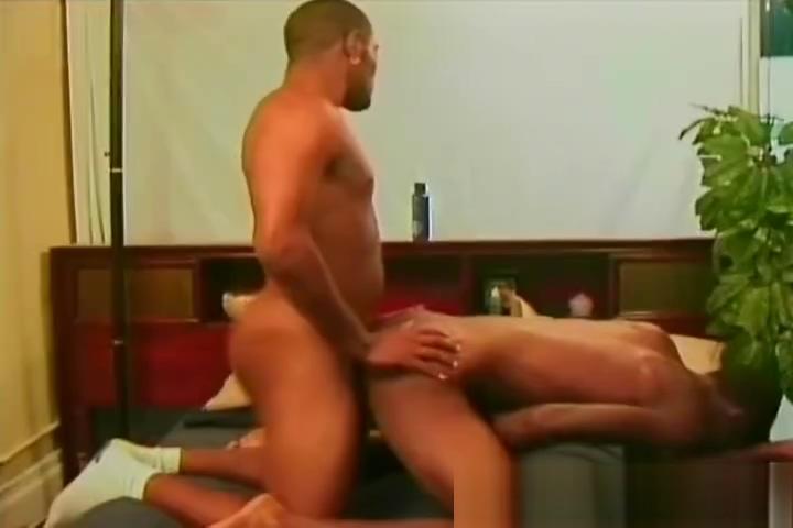 Extreme Ebony Blowjob Bareback Fucked Throat fucked and creampied