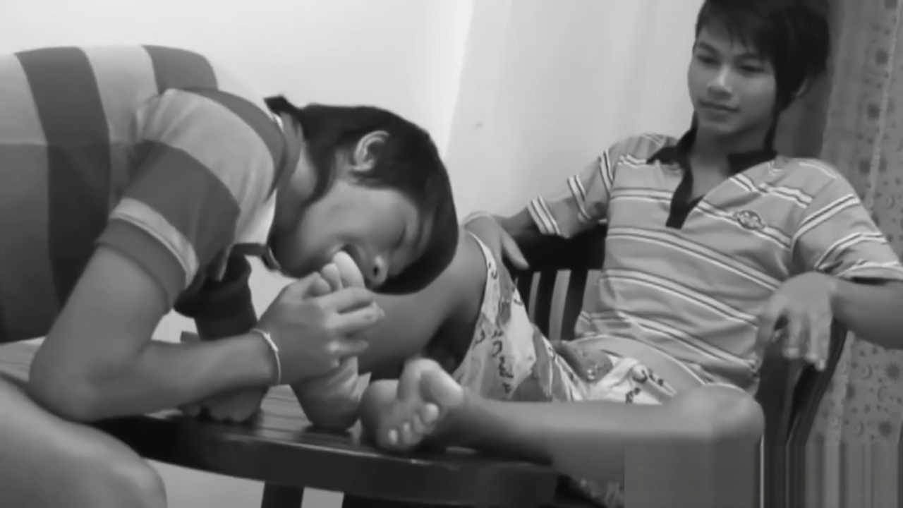 Gay asian gets facial Big cock in ebony