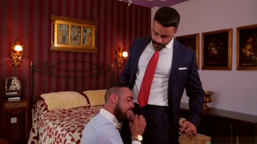 Muscle gay anal sex with cumshot Wife spank fuck ass