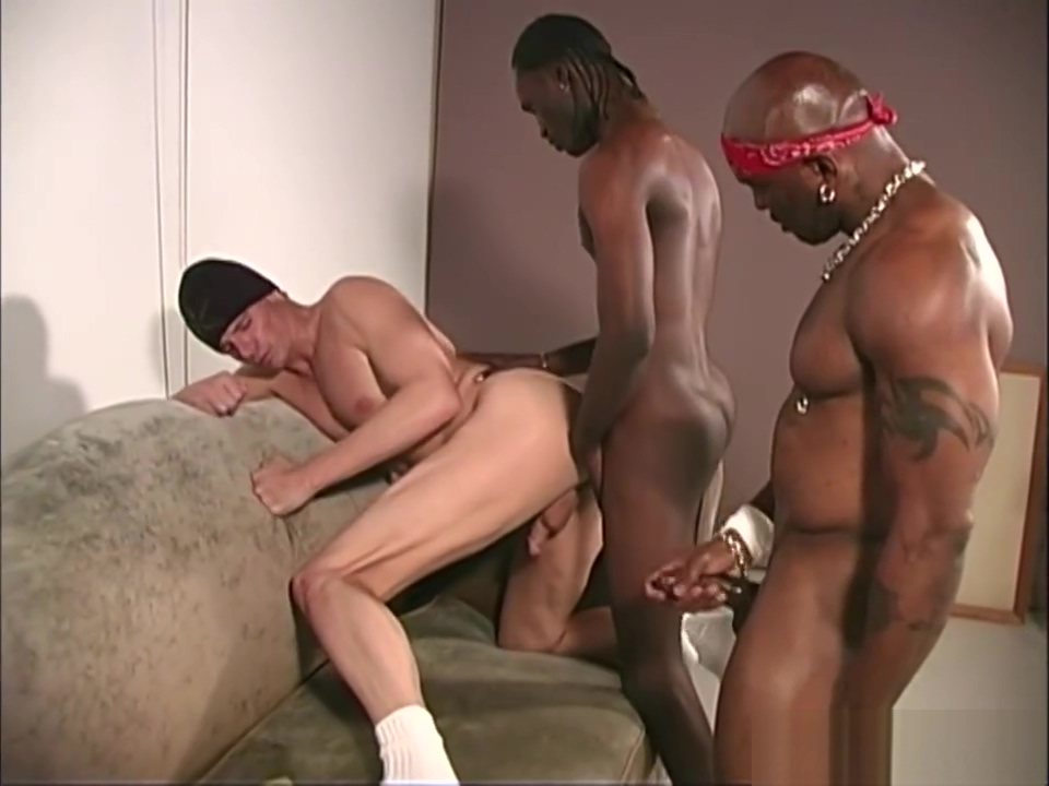 White thug gets assfucked by black men Sex Stories Big Black Cock