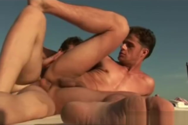 Bareback Boat Cumming by Hot Latino Gays From asses to ashes