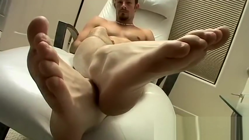 Gay latino feet young first time Hot Str8 Jock Foot Show Find me sexy women