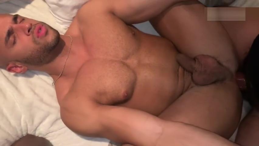 hot bottom takes two bbcs Bondage mature tube