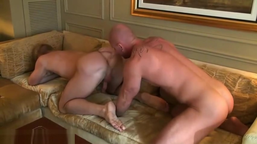 Mitch Vaughn Fucks Christopher Daniels sexy pole dancer clips