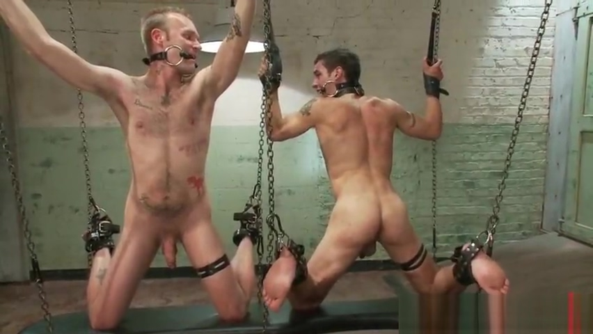 Hardcore gay BDSM porn clip with Tristan part5 Wonderful young german exgf blowjob deepthroat Blowjob
