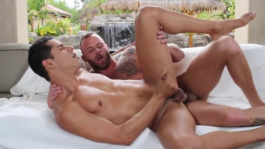 Derek Parker Bobby Hart Brazilian pornstar gabriela