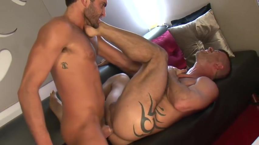 Excellent adult video homo Muscle crazy unique German fist squirt assfuck rough porn tube video