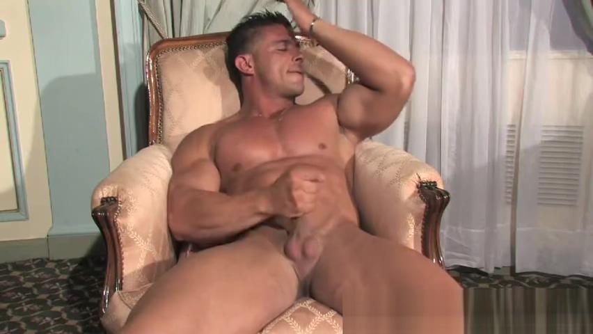 Handsome Muscle Boss: Jack Dreyfuss Rina Ilhihara