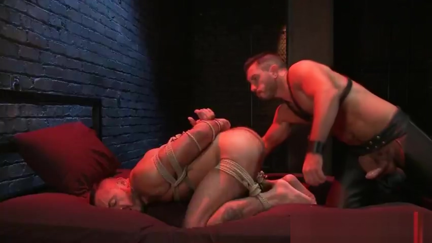 Free extreme gay BDSM videos part5 Mature small tits screwing