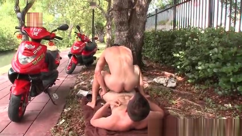 Horny gays on scooters have some public part3 Really cute girl with nice ass and small tits
