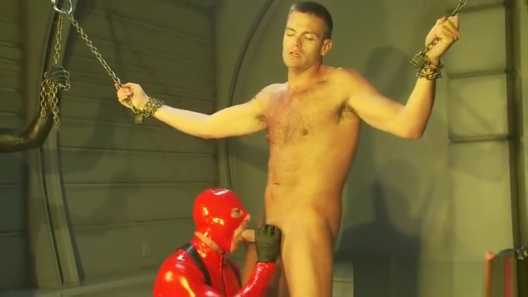 Bound dude whipped and fucked gay BDSM part5 bdsm sex shop online