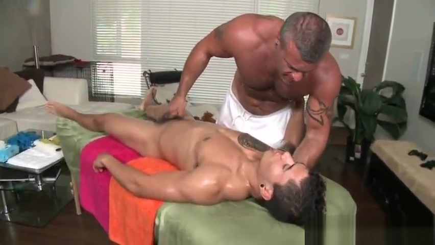 Fine man gets superb gay rub 7 by GotRub part1 sweet sexy brown women xhamster
