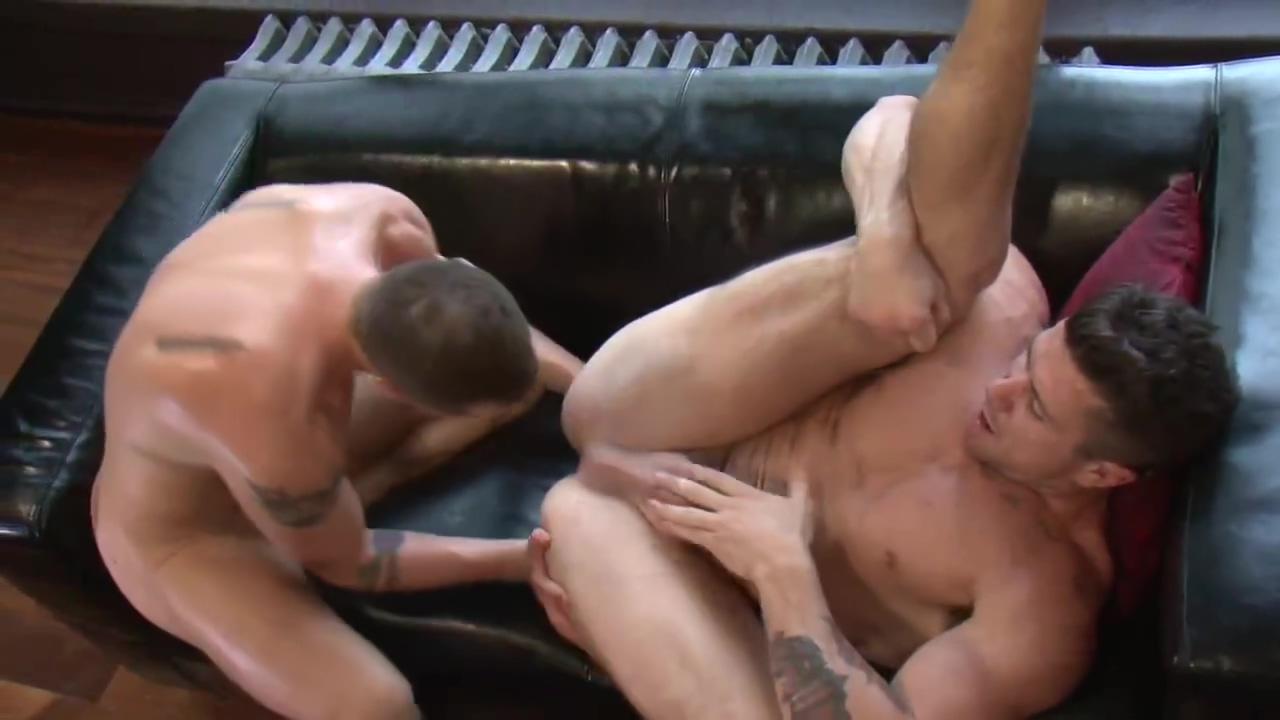 Trenton Ducati Blue Bailey Part 2 (Bareback) Blonde pussy getting cummed on