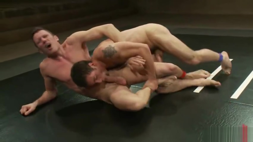 Naked Kombat ayesa takia nude pussy