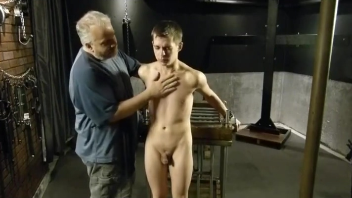 caged tickled 1 free big tit anime porn