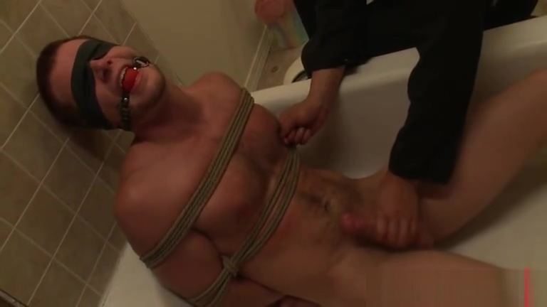 Hardcore gay guys in extreme gay BDSM part2 gay shitting while fucking