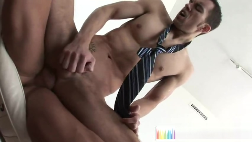 Tyler Saint Dylan Hauser - Tension Between Co-Workers Karups mature models