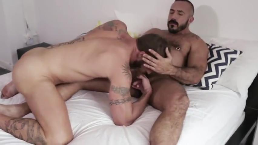 Alessio Romero Derek Parker Night sex pics pusy