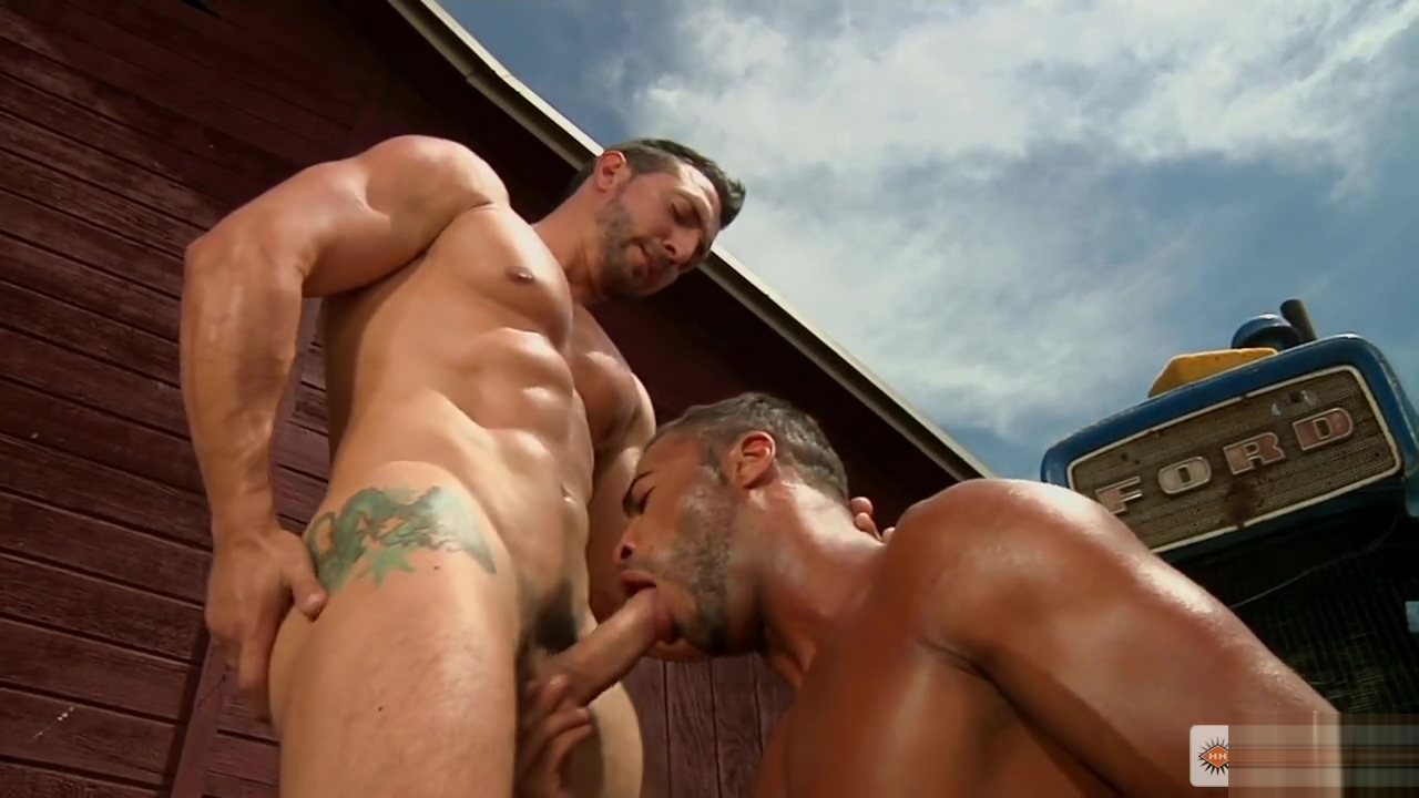 Jimmy Durano Micah Brandt - Saddle Up mild case herpes on penis
