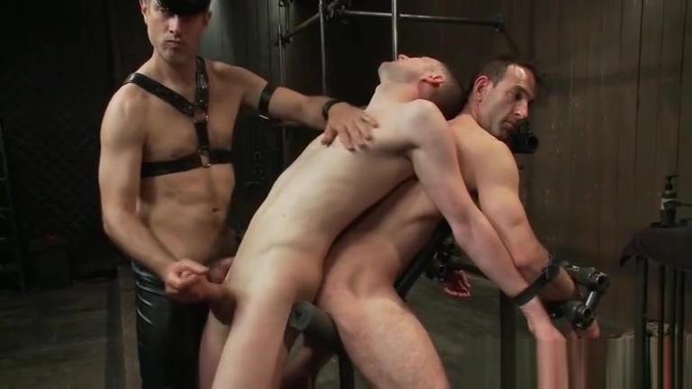 Extremely hardcore gay BDSM free porn part6 russian full movies porn