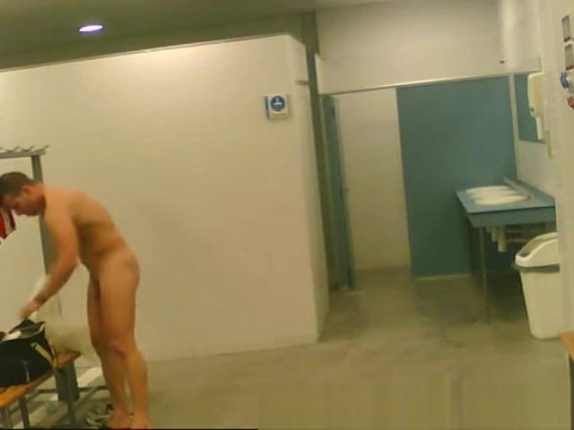 Espiando en la ducha Excogi Keri
