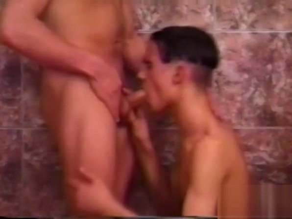 Sensual Shower Blowjobs Encounter Gabby concepcion sexy photo