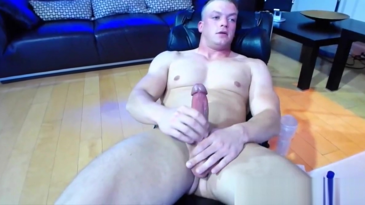 Sgt Ryker jjacks 7 inches she fingering his arsehole while he pump her big ass anal big butts ass licking milf
