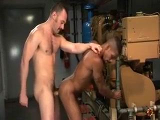 Rob Fanteria + Gerald Jaguar Www black ebony pussy com