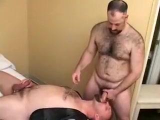 Bear Juice sex porn black ebony