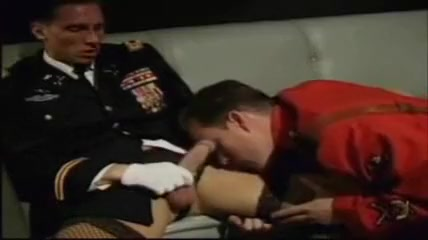 CD Marine Commandants having sex with their Officers Ebony free sex pics