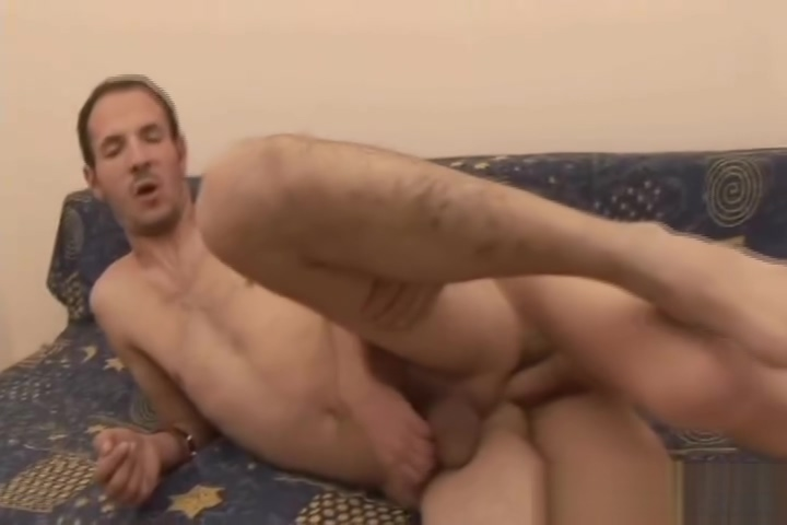 Anal Gay Fucking And Cum Felching Post hookup hangover