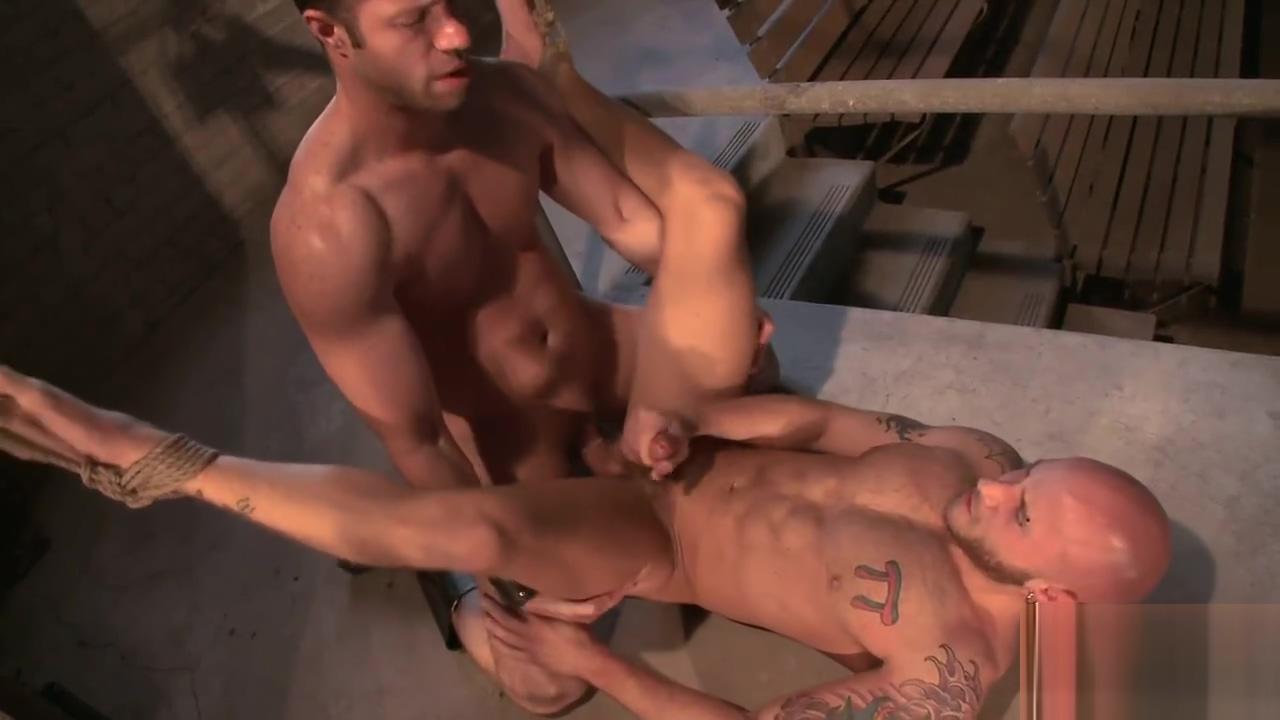 Astonishing adult video gay BDSM wild exclusive version Lesbians shauna skye and blake eden
