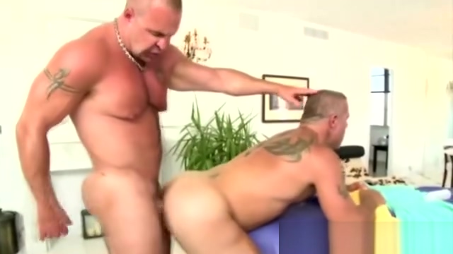 Straight guy pounds gay hunks ass after gay massage vintage john holmes girl scouts 2