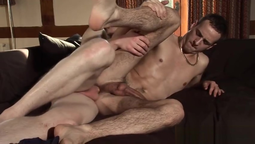 HBL - Daniel Luke How painful is losing your virginity