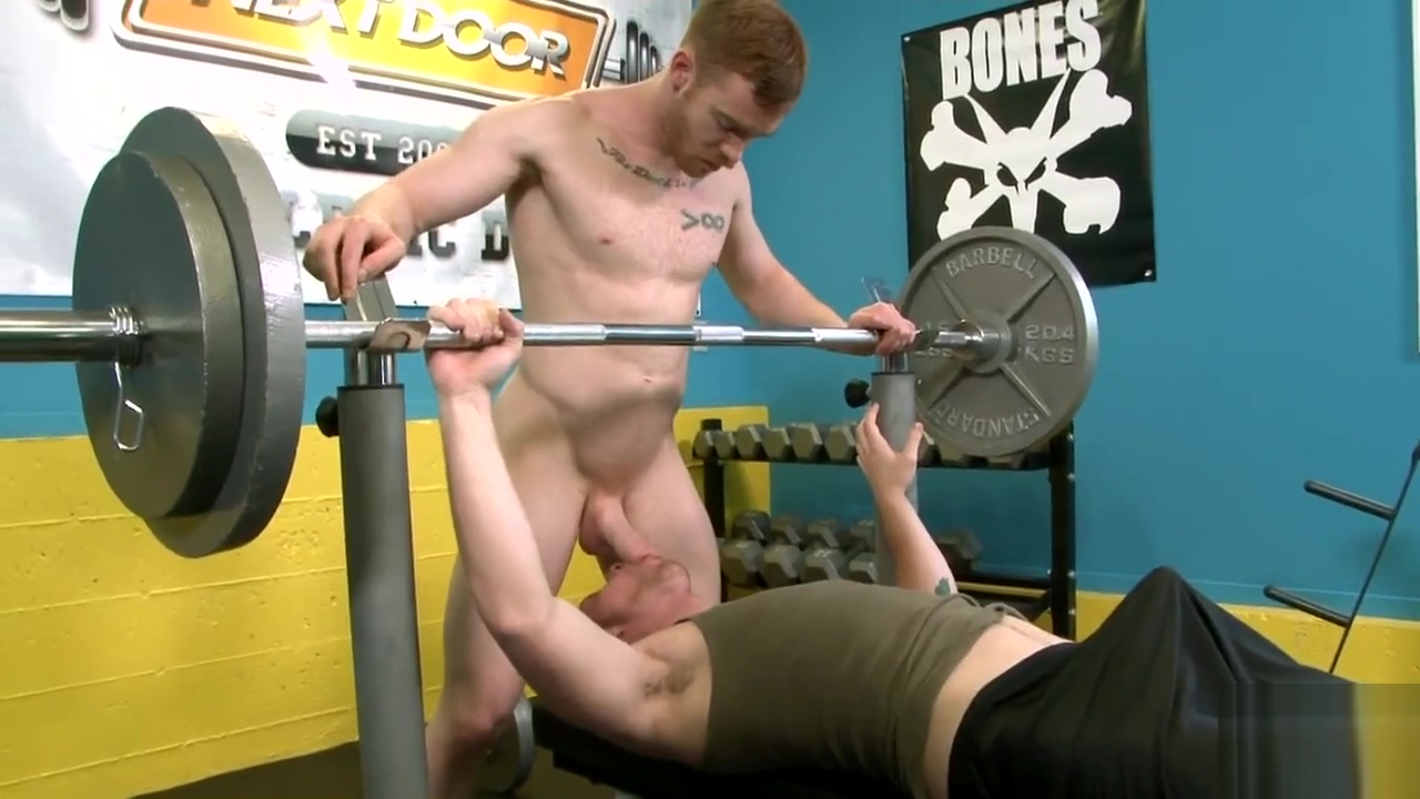 Connor gets Laid in Gym sex.com barazil free girls