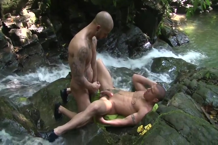 Jesse and Rod Embrace in the Tropics indian bollywood actress porn video