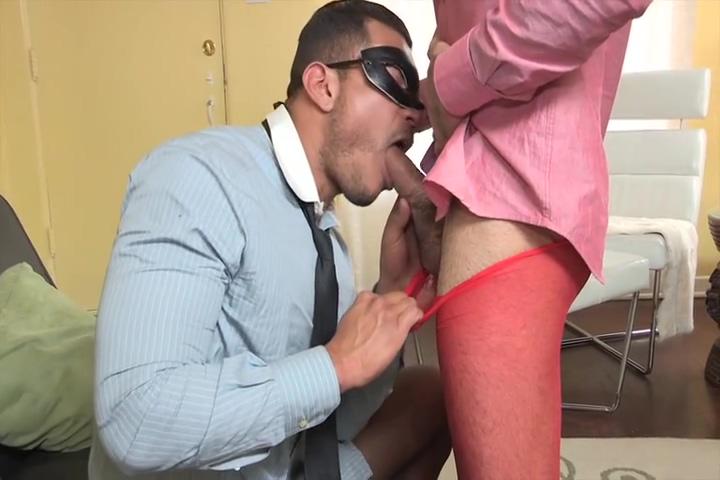 incognito Gay video sex free