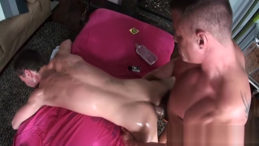 Extra Slippery Massage Sexy glory hole naked hot