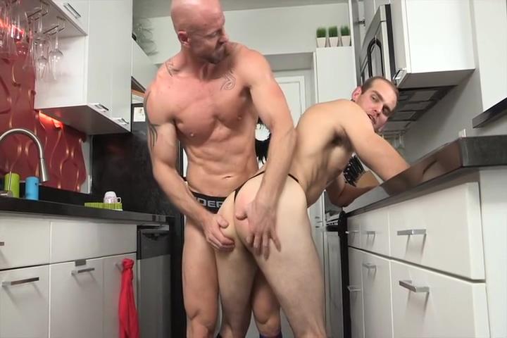 johnas arch Pantyhose black blowjob dick and fuck