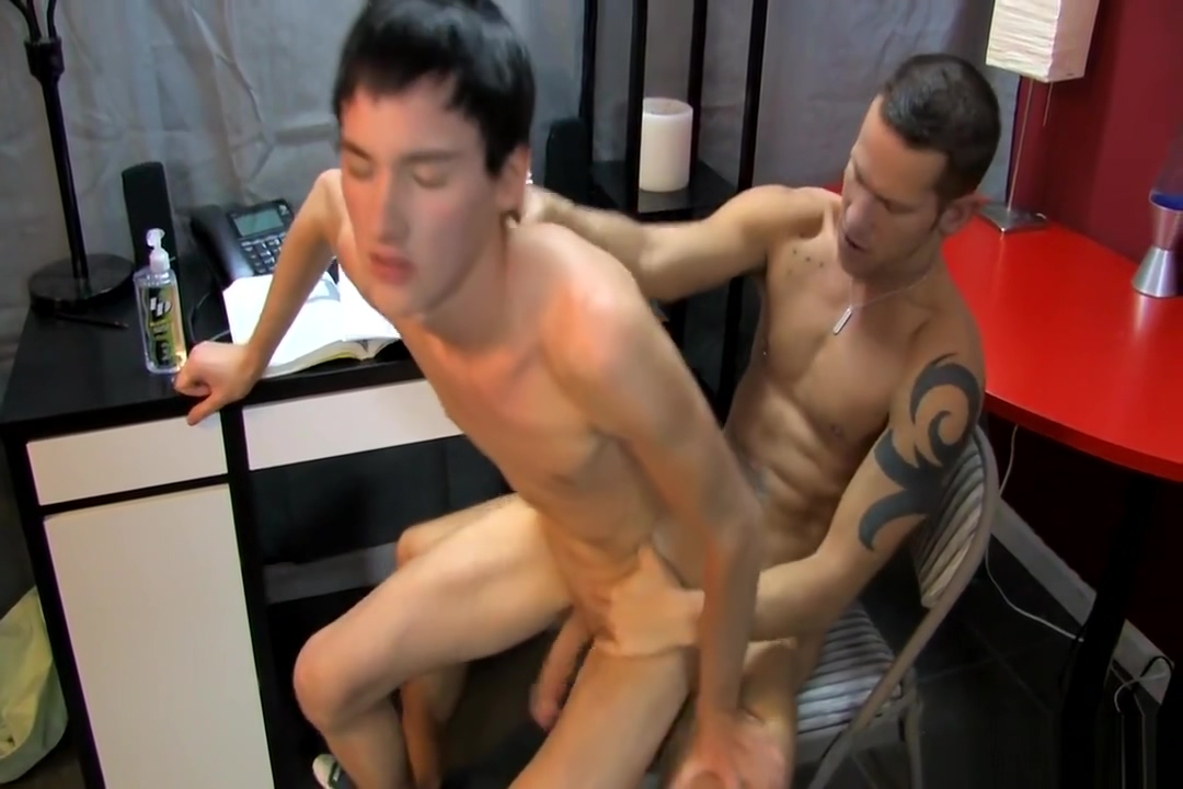Shane Frost and Noah Carlisle Home made porn allyson