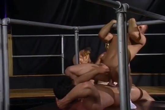 Tom Chase, Josh Weston, Sky Donovan, Chris Steele Jason Hawke Hot Box Fuck