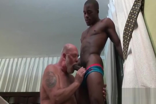 Black boy fucks his old white daddy Meeting girls in thailand