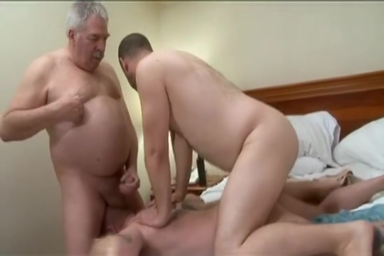 Bear gangbang How to know if you are hookup a real soldier
