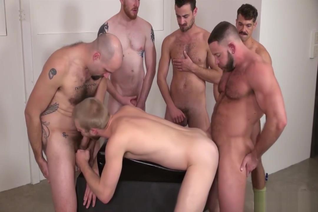 Hank Rivers, Shay Michaels, Logan Stevens, Leon Fox, Devan Bryant, Miles Andrew Club Party Porn Tube