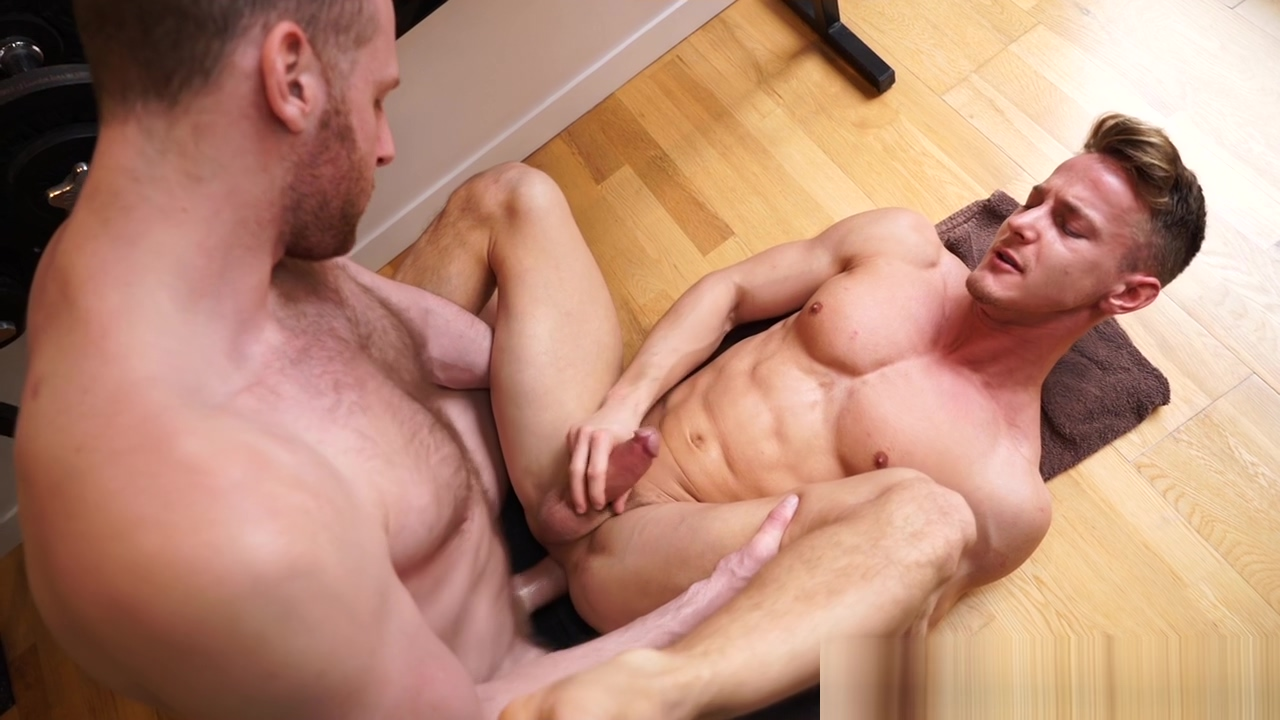 Tim and Darius Ferdynand Sloppy interracial