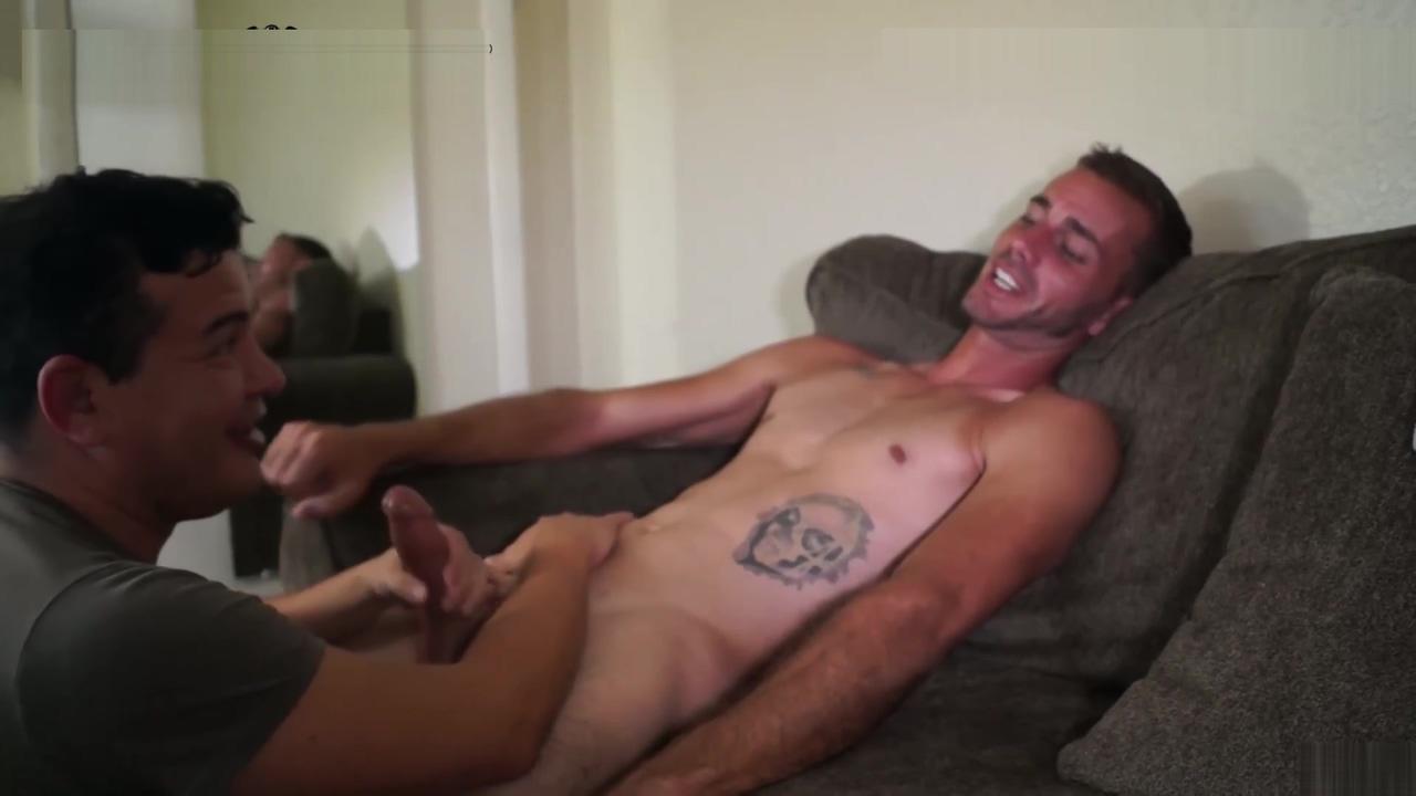 Str8 Guy Serviced naked sexy girl videos
